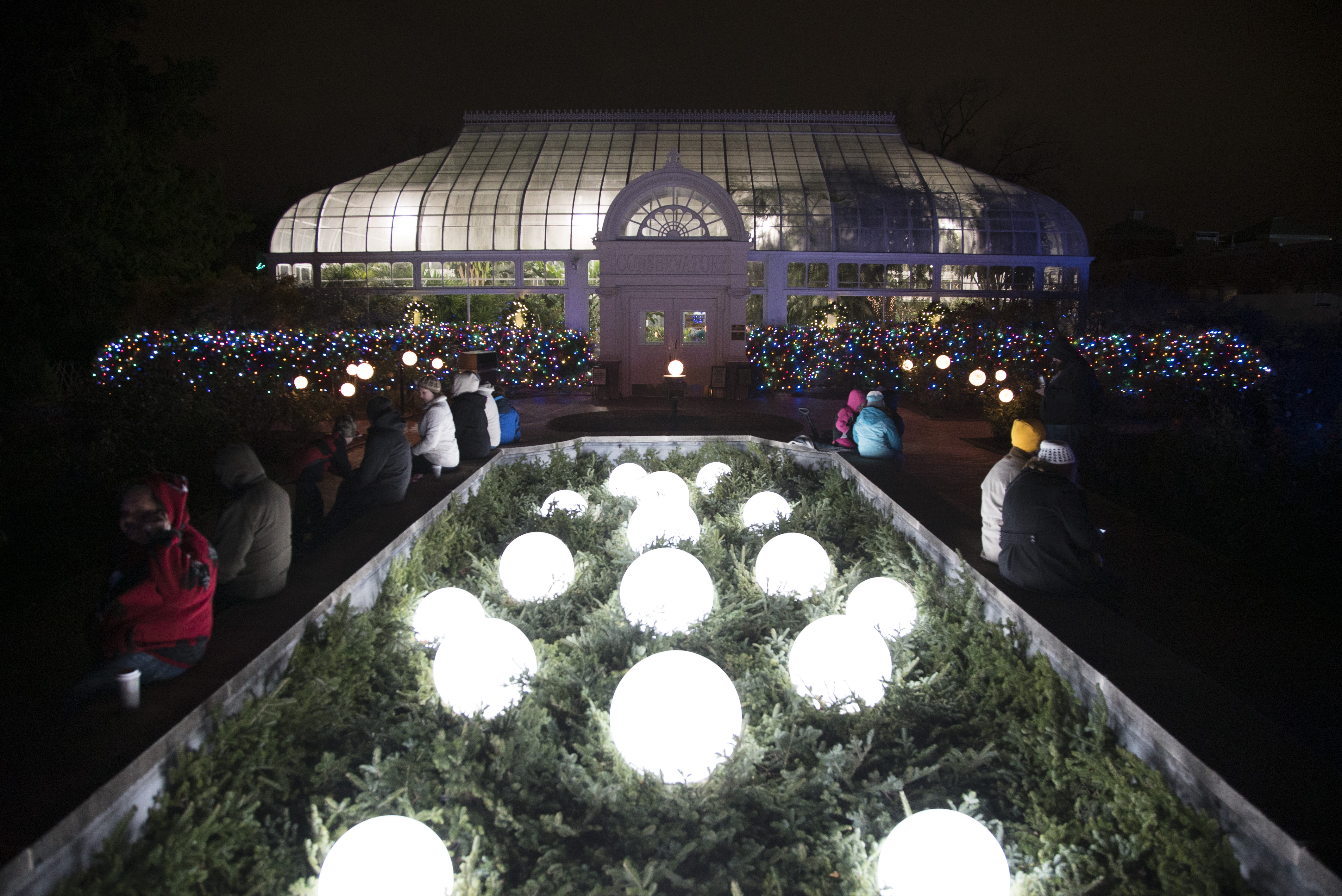Toledo Zoo Lights Before Christmas | Toledo Region