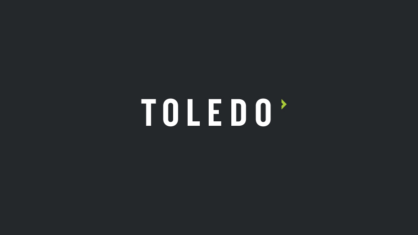 Map Toledo Region