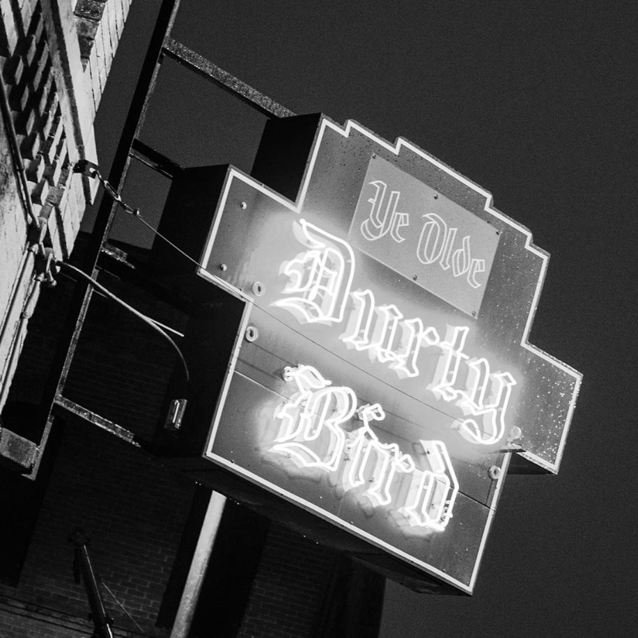 9.	Ye Olde Durty Bird – 2 S. St. Clair St Featuring a parking lot party this opening day, grab a bite and enjoy one of their tasty brews.